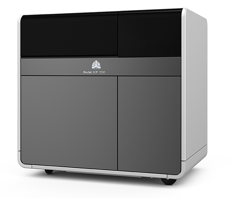 ProJet MJP 2500/2500Plus